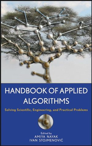 Handbook of Applied Algorithms: Solving Scientific, Engineering, and Practical Problems  (0470044926) cover image