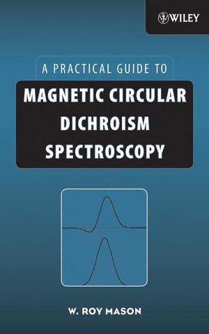 Magnetic Circular Dichroism Spectroscopy (0470139226) cover image