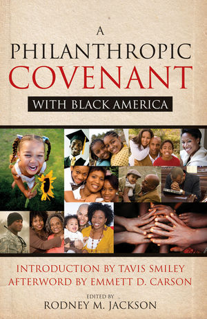 A Philanthropic Covenant with Black America