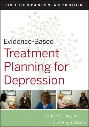 Evidence-Based Treatment Planning for Depression Workbook