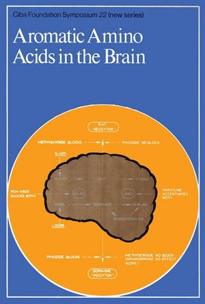 Aromatic Amino Acids in the Brain