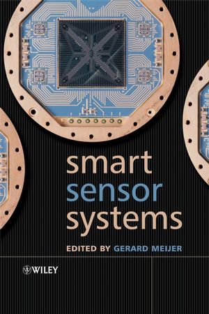 Smart Sensor Systems (0470866926) cover image