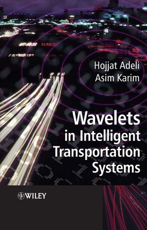 Wavelets in Intelligent Transportation Systems
