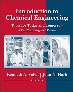Introduction to chemical engineering tools for today and tomorrow introduction to chemical engineering tools for today and tomorrow 5th edition fandeluxe Choice Image