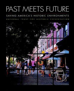 Past Meets Future: Saving America