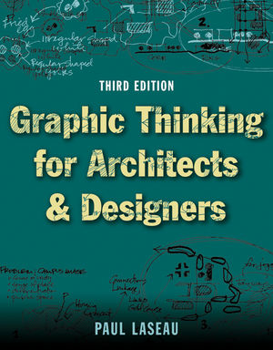 Book Cover: [request_ebook] Graphic Thinking for Architects & Designers, 3rd Edition