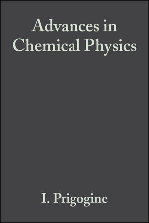 Advances in Chemical Physics, Volume 117
