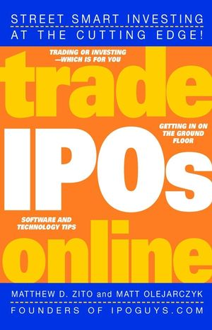 Trade IPOs Online
