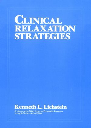 Clinical Relaxation Strategies