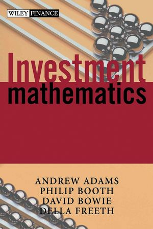 Investment Mathematics