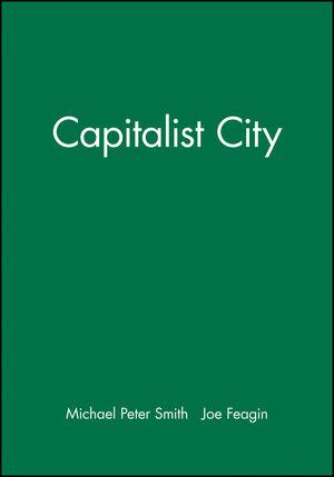 Capitalist City