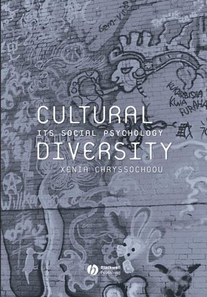 Cultural Diversity: Its Social Psychology