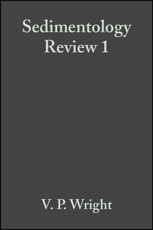 Sedimentology Review 1 (0632031026) cover image