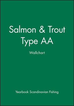 Salmon and Trout: Type AA Wallchart