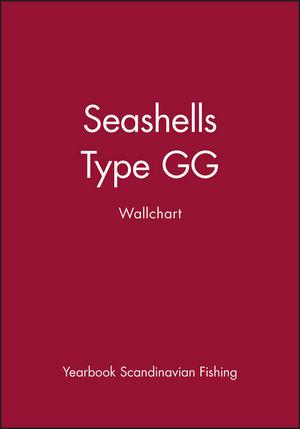Seashells: Type GG Wallchart