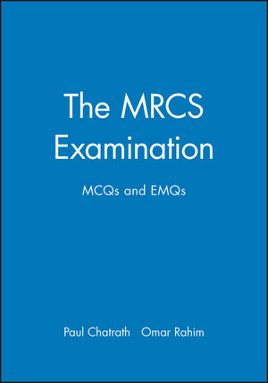 The MRCS Examination: MCQs and EMQs