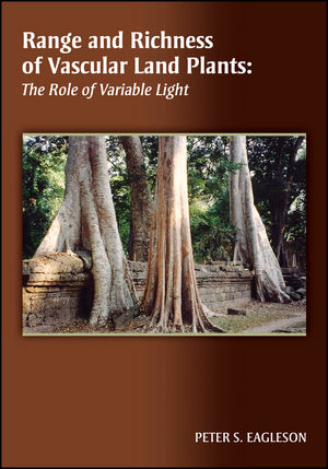 Range and Richness of Vascular Land Plants: The Role of Variable Light