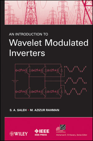 An Introduction to Wavelet Modulated Inverters (1118097726) cover image
