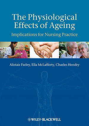 The Physiological Effects of Ageing (1118275926) cover image