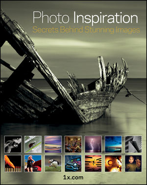 Photo Inspiration: Secrets Behind Stunning Images (1118290526) cover image