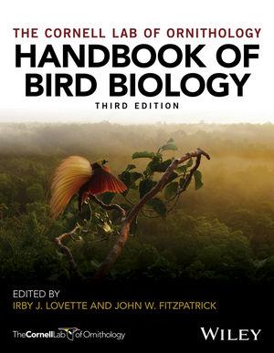 Handbook of Bird Biology, 3rd Edition (1118291026) cover image