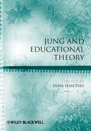 Jung and Educational Theory (1118297326) cover image
