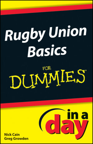 rugby for dummies pdf download