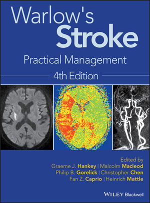 Warlow's Stroke: Practical Management, 4th Edition 1118492226