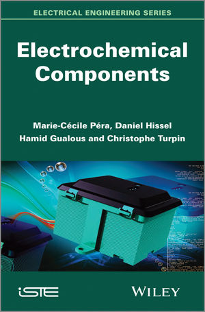 Electrochemical Components (1118576926) cover image