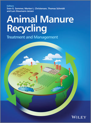 Animal Manure Recycling: Treatment and Management (1118676726) cover image