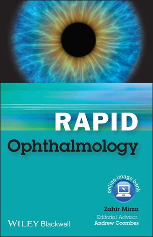 Rapid Ophthalmology (1118678826) cover image