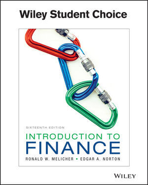 Introduction to <span class='search-highlight'>Finance</span>: Markets, <span class='search-highlight'>Investments</span>, and Financial Management, 16th Edition
