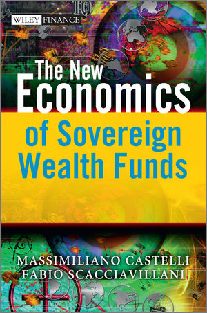 The New Economics of Sovereign Wealth Funds (1119971926) cover image