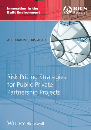 Risk Pricing Strategies for Public-Private Partnership Projects