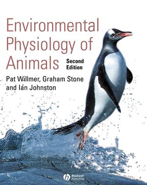 Environmental Physiology of Animals, 2nd Edition (1444309226) cover image