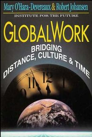 Globalwork: Bridging Distance, Culture, & Time (1555426026) cover image