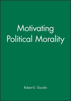 Motivating Political Morality