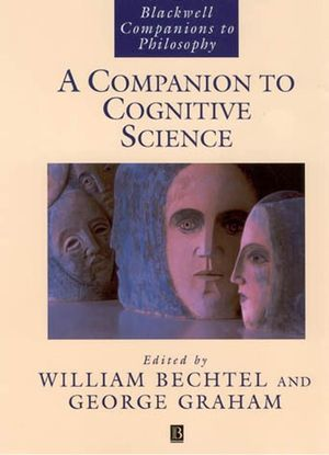 A Companion to Cognitive Science (1557865426) cover image