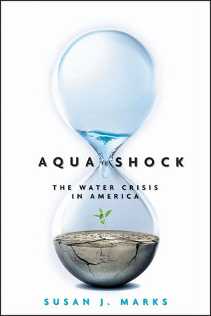 Aqua Shock: Water in Crisis (1576603326) cover image