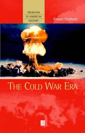 The Cold War Era (1577180526) cover image