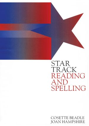 Star Track Reading and Spelling