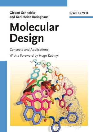 Molecular Design: Concepts and Applications