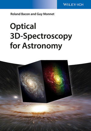 Optical 3D-Spectroscopy for Astronomy (3527412026) cover image