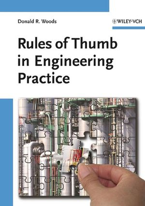 Rules of Thumb in Engineering Practice (3527611126) cover image