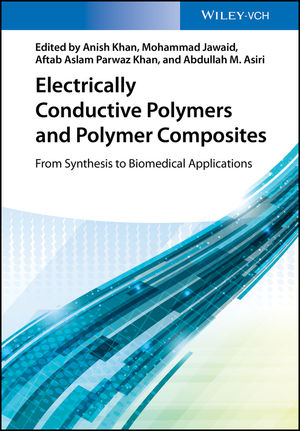 Electrically Conductive Polymers and Polymer Composites: From Synthesis to Biomedical Applications