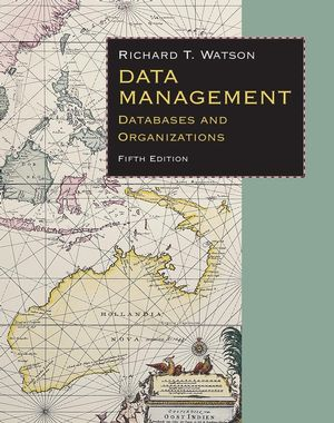 Data Management: Databases & Organizations, 5th Edition (EHEP000626) cover image