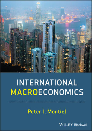 International Macroeconomics (EHEP001026) cover image