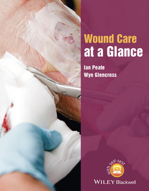 Wound Care at a Glance (EHEP003326) cover image