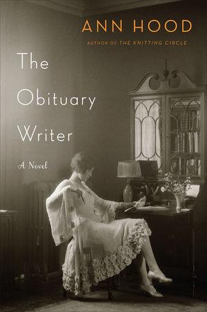 The Obituary Writer: A Novel, (Paper)