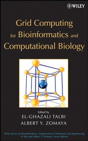 Grid Computing for Bioinformatics and Computational Biology (0470191627) cover image